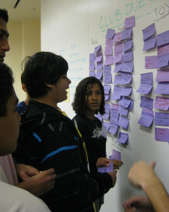 Brainstorming_Affinity-Analysis_Camp-BizSmart-2010_Stanford