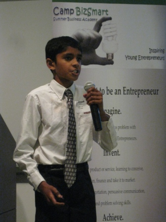 Ishan-presents-at-Microsoft-July-2010-CBS1