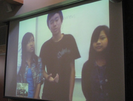 Oahu-Skype-in-with-SCU-CBS-students-Aug-2010